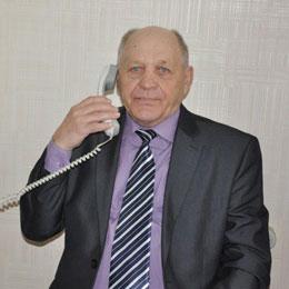 Бабкин Анатолий Григорьевич
